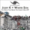 Jozef K & Winter Son – The Straw That Broke The Camel's Back (Last Night On Earth)