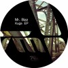 Mr. Bizz – Kuga EP [TERM099]