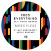 Fred Everything, Atjazz – Mercyless (AtJazz Unreleased Astro Remixes) [LZD037]