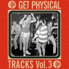 VA – Get Physical Tracks Volume 3 [GPMDA064]