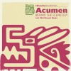Acumen – Behind The Scenes EP [TENA039]