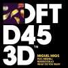Miguel Migs – What Do You Want feat. Meshell Ndegeocello [DFTD453D]