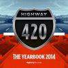 VA – Highway Records The Yearbook 2014 [HWD54]