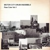 Motor City Drum Ensemble  – Raw Cuts Vol.1 [FACESCD003]