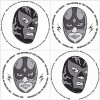 Rio Padice – The Return Of The Luchador [TSUBACD028]