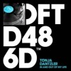 Tonja Dantzler – In And Out Of My Life [DFTD486D]
