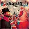VA – The Masquerade (Mixed By Claptone) [826194344948]
