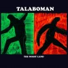 Talaboman (John Talabot & Axel Boman) – The Night Land [RS1702]