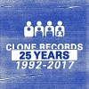 VA – 25 Years Of Clone Records Vol. 1 [CLONE25YEARS]