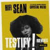 HiFi Sean feat. Crystal Waters – Testify (Remixes) [DFTD518D2]