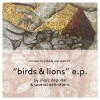 Marc DePulse & Several Definitions – Birds & Lions EP [SEL060]