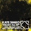 Kate Simko – Heart All EP [LEFT068]