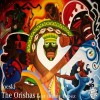 Joeski Ft. Jimmy Lopez – The Orishas [MAYA143]
