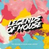 VA – Milk & Sugar – Legends of House – Two Decades of House Music History [MSRCD049]