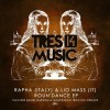 RAPHA (ITALY) & Lio Mass (IT) – Roun'Dance [TR14176]
