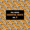Phil Weeks – Essential Beats, Vol. 9 [RBCD49]