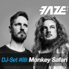 VA – Faze DJ Set #69: Monkey Safari [DJS147INT]