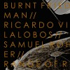 Samuel Rohrer & Ricardo Villalobos & Burnt Friedmann – Range Of Regularity Remixes [AMELEP713]