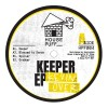 Kevin Over – Keeper [HPF004]