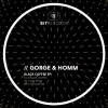 Gorge & Markus Homm – Black Coffee EP [8BIT136]