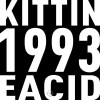 Miss Kittin – Zone 33: 1993 EACID [ZONE33]