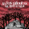 Anton Dhouran & Ed Begley – The Myth Of Tarae The Editions [CH030B]