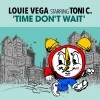 Louie Vega, Toni C – Time Don't Wait [VR180]