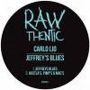 Carlo Lio – Jeffrey's Blues [RWM003]