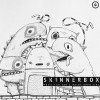Skinnerbox – Music for Sad & Rainy Open Airs [DRD070D]