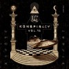 VA – Kittball Konspiracy Vol. 16 [KITT165]