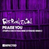 Fatboy Slim – Praise You (Purple Disco Machine Remix) [DFTD561D]