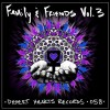 VA – Family & Friends, Vol. 3 [DH058]