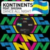 Kontinents – Dance All Night [NANG189]