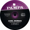Axel Boman – Holy Love [PAMPA004]
