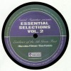 Theo Parrish & Marcellus Pittman ‎- Essential Selections Vol. 2 [SSES02]