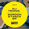 DJ Tennis – Gordon Starck (Running Back)