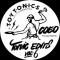 Coeo – Tonic Edits Vol. 6 (The Japan Reworks) (Toy Tonics)