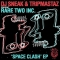 DJ Sneak, Tripmastaz, Rare Two Inc. – Space Clash EP (Cuttin' Headz)