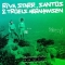 Riva Starr, Santos, Troels Abrahamsen – Up On The Hill (Snatch)