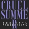 Woolfy Vs Projections – Cruel Summer (Musumeci Remixes) (Permanent Vacation)