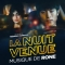 Rone – La Nuit Venue (Original Soundtrack) (Infine)