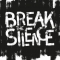 VA – BREAK THE SILENCE (United World)