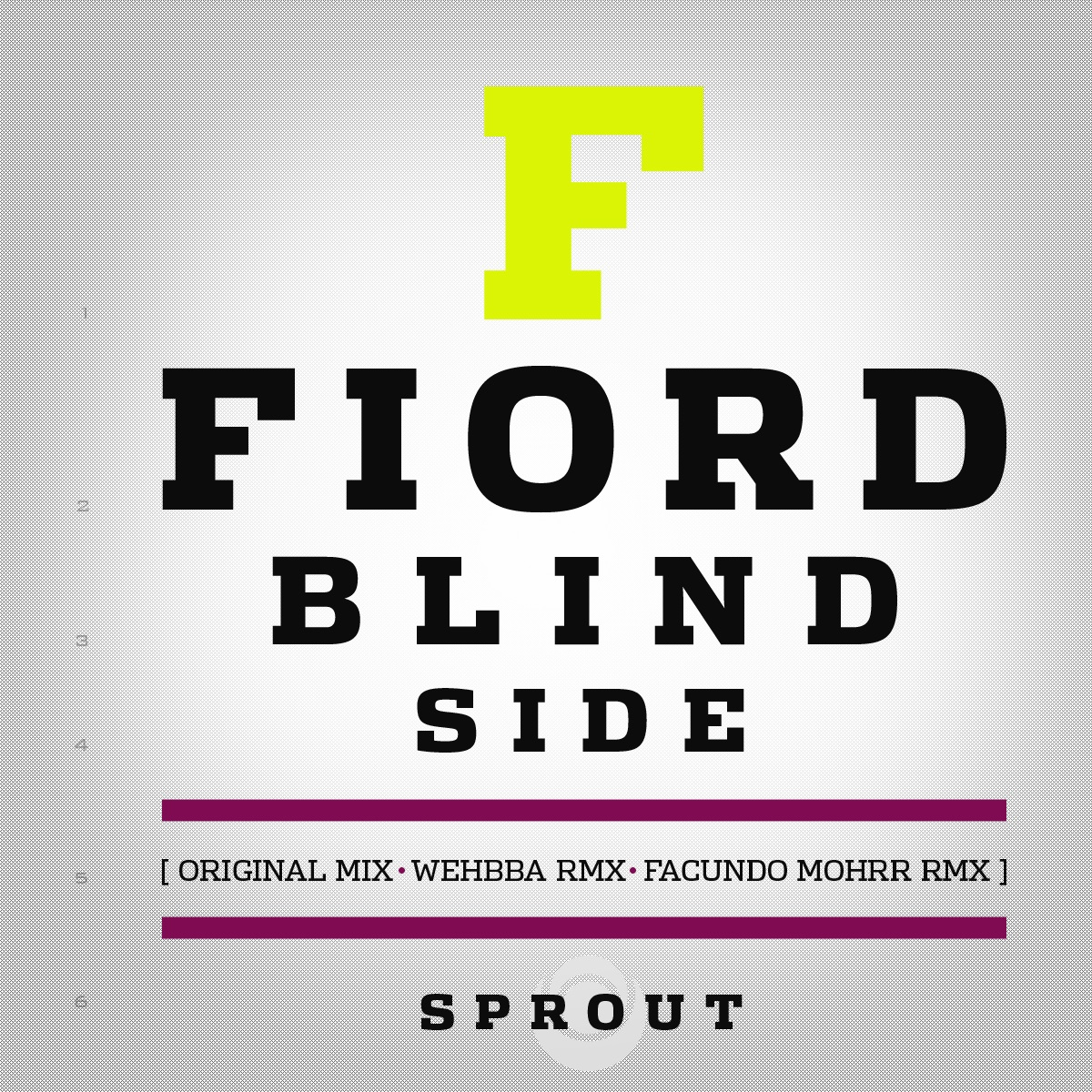 Fiord Blindside