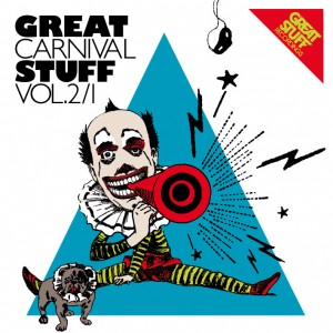 VA – Great Carnival Stuff Vol. 2