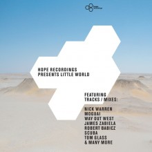 2012%2F01%2F00 va hope recordings presents little world web 2012 220x220 VA – Hope Recordings Presents Little World [HOPEDIG104]