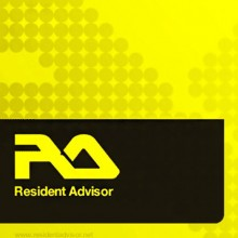 Resident Advisor Top 50 for May 2012