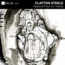 [NO19032] Clayton Steele - Passion [2013]