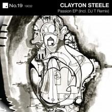 [NO19032] Clayton Steele - Passion [2013]