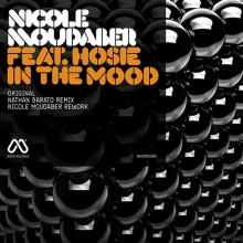 Nicole Moudaber - In The Mood Feat. Hosie (2013) (Single)