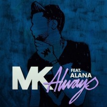 Always Remix EP
